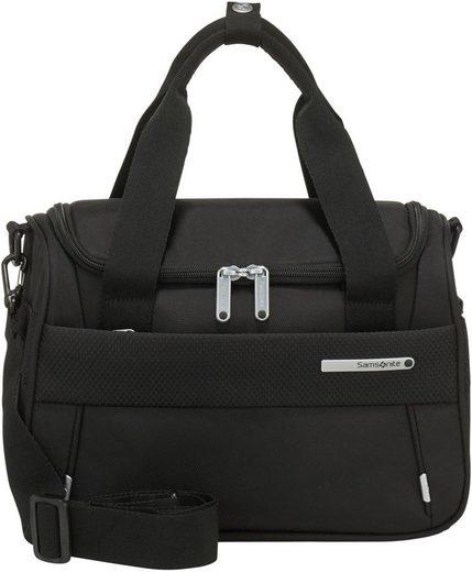 Samsonite Beautycase »Duopack, black«