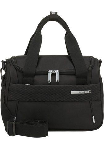 SAMSONITE Kosmetinis krepšys »Duopack black«