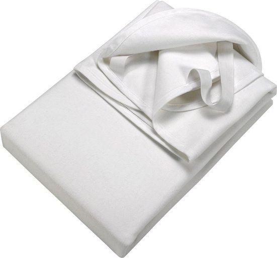 Matratzenauflage »PU-Sandwich«, SETEX, Polyurethan-Membran, mit innenliegender Nässesperre