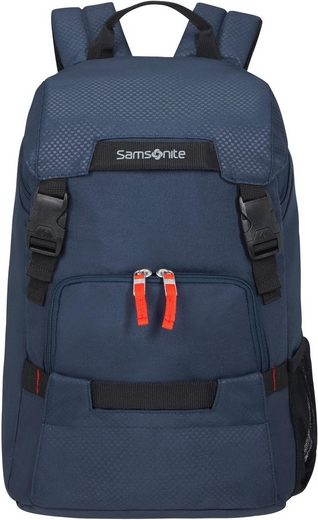 Samsonite Laptoprucksack »Sonora M, night blue«