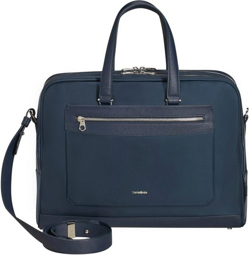Samsonite Businesstasche »Zalia 2.0, midnight blue«, mit 15,6 Zoll Laptopfach