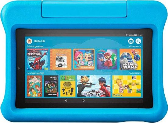 """Fire 7 Kids Edition Tablet (7"""", 16 GB)"""