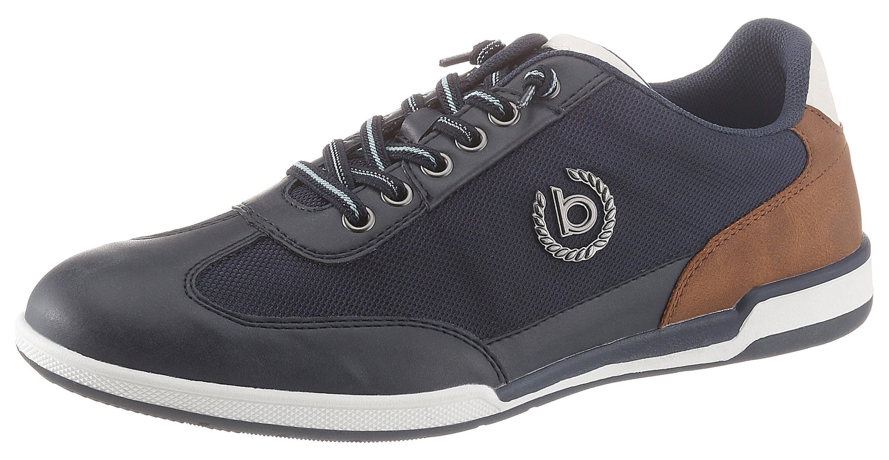 bugatti »Solar Exko« Slip On Sneaker mit praktischem Gummizug online kaufen   OTTO