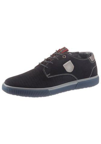 BUGATTI Suvarstomi batai »Praktik«