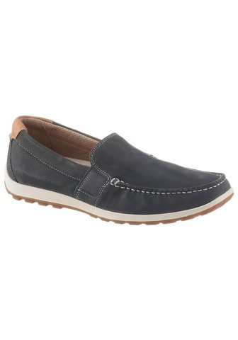 Туфли-слиперы »Reciprico«