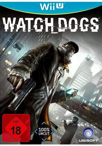 Часы Dogs Nintendo Wii U