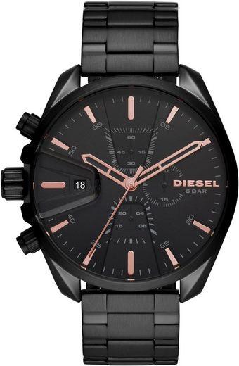 Diesel Chronograph »MS9 CHRONO, DZ4524«
