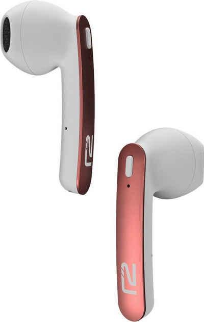ready2music »Chronos Air« In-Ear-Kopfhörer (Bluetooth, Mit Aufbewahrungsbox / Ladestation)