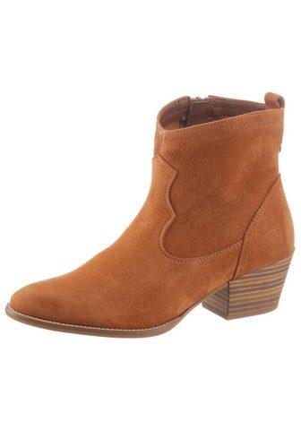TAMARIS Kaubojiško stiliaus batai »West«