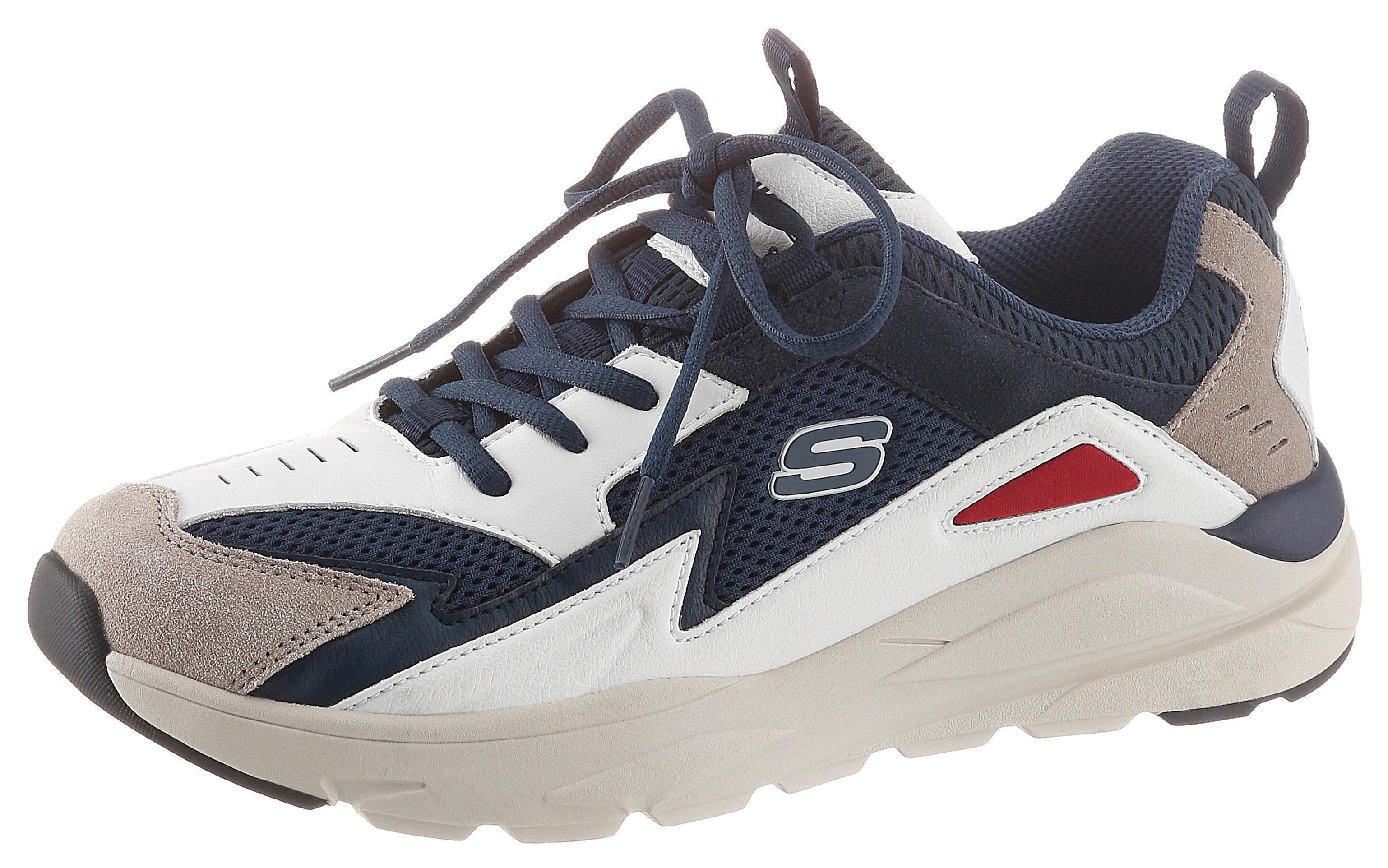 Skechers »Verrado« Sneaker mit Goga Mat Funktion | OTTO 9wjXZ