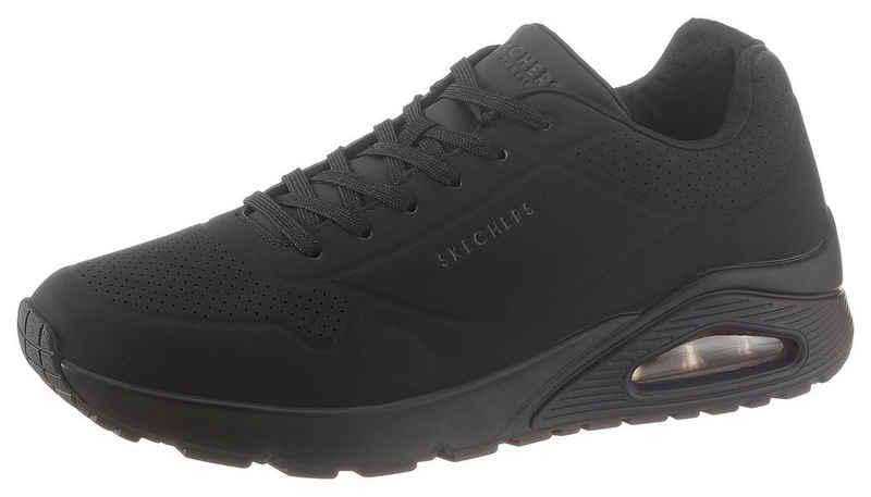 Skechers »Uno« Sneaker mit extra Dämpfung
