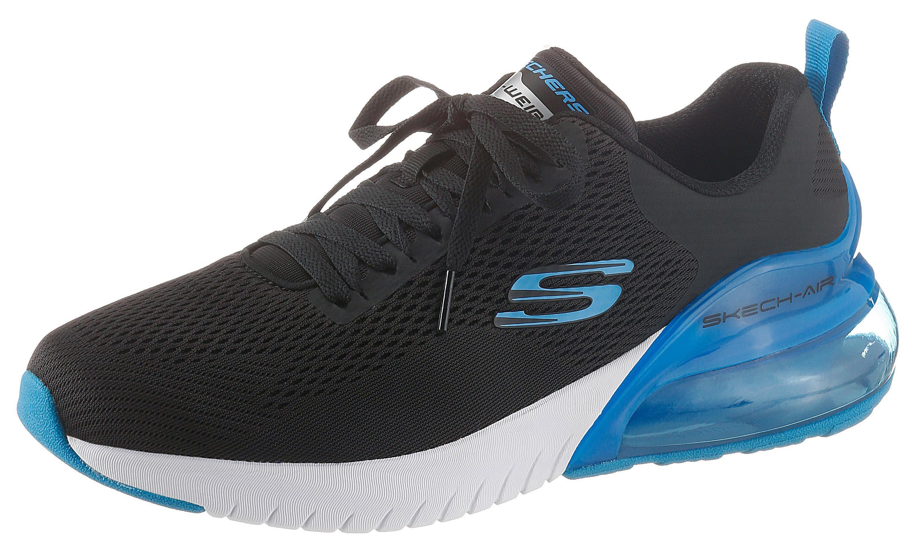 Skechers »Skech Air Stratus« Sneaker mit Air Cooled Memory Foam online kaufen | OTTO