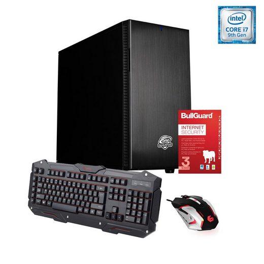 ONE GAMING PC, Core i7-9700K, GeForce RTX 2070 SUPER, 32GB »Gaming PC 131197«