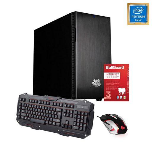 ONE GAMING PC, Pentium Gold G5500, GeForce GTX 1650, 16GB »Gaming PC 130918«