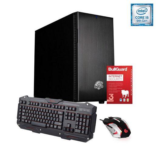 ONE GAMING PC, Core i5-9600K, GeForce RTX 2060, 8GB »Gaming PC 131046«