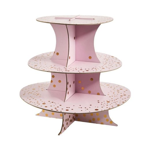BUTLERS CELEBRATION »Pappetagere Konfetti«