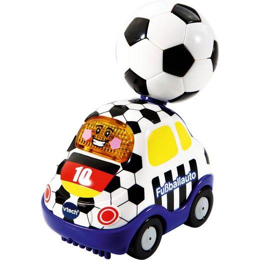 Vtech® Tut Tut Baby Flitzer - Special Edition Fußballauto
