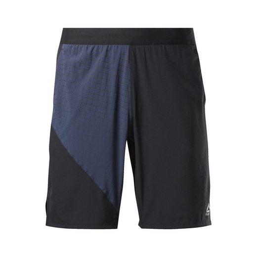 Reebok Shorts »LES MILLS® Speedwick Shorts«