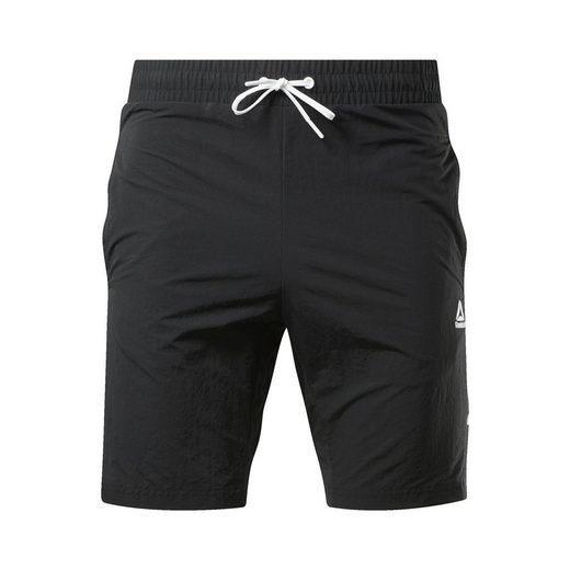 Reebok Shorts »Meet You There Woven Shorts«