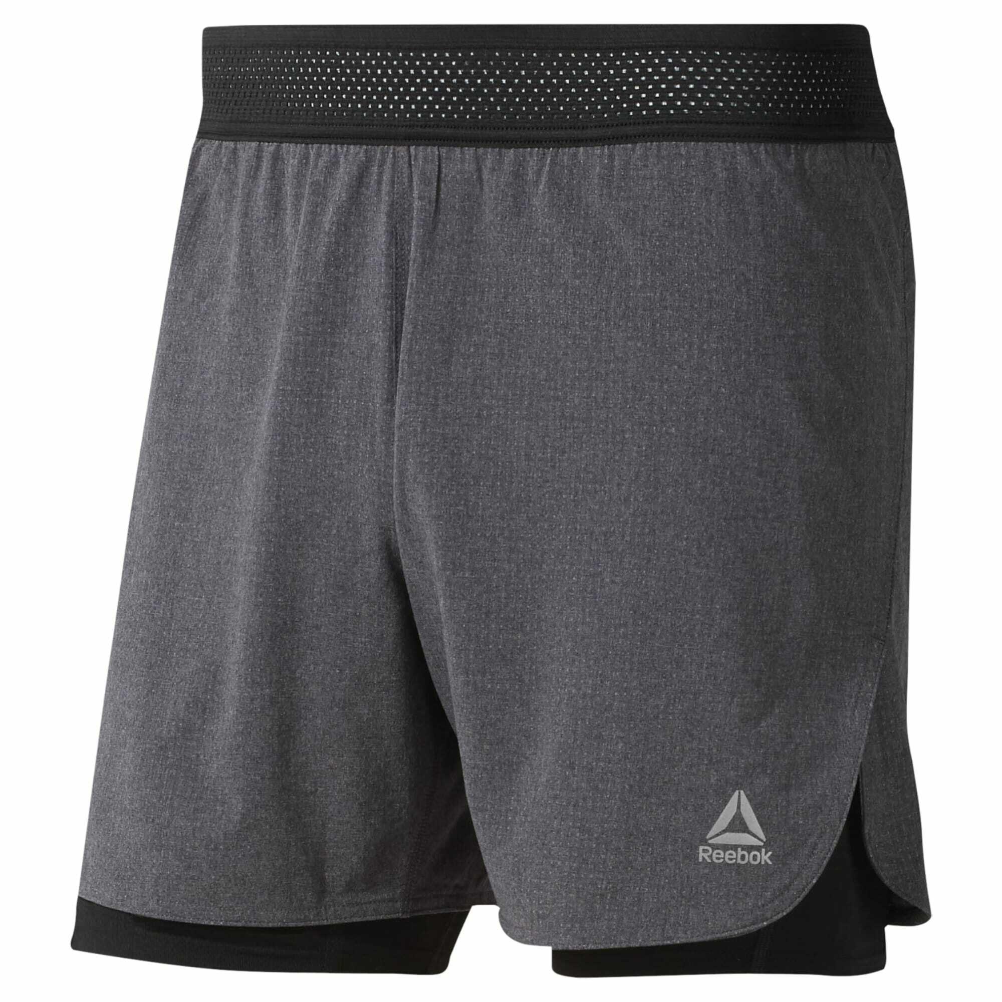 Reebok Männer ONE Series Running Woven Shorts – 13 cm
