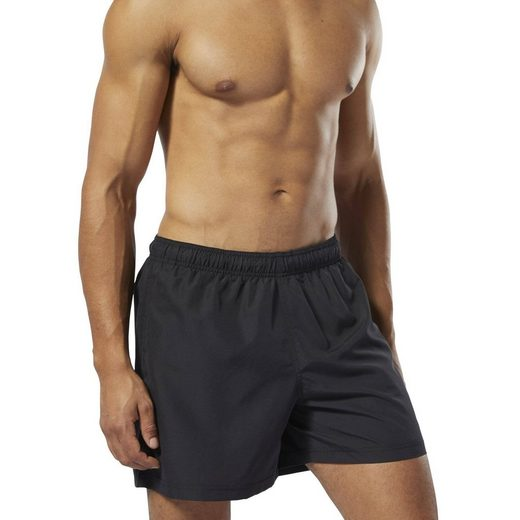 Reebok Badehose »Beachwear Basic Boxer Shorts«