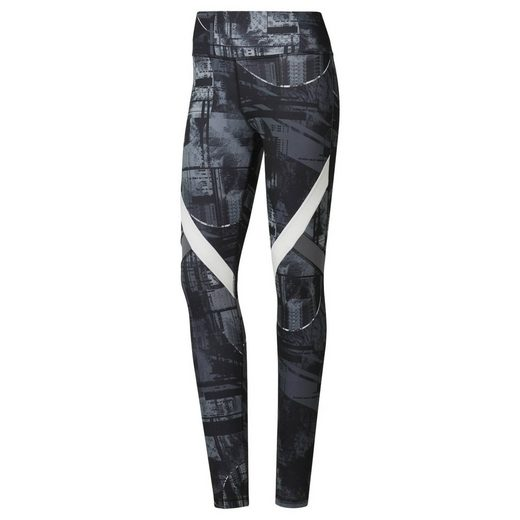 Reebok Leggings »WOR Meet You There Moonshift Tight«