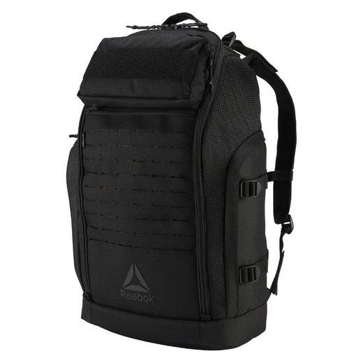 Reebok Sportrucksack »Reebok CrossFit Backpack«