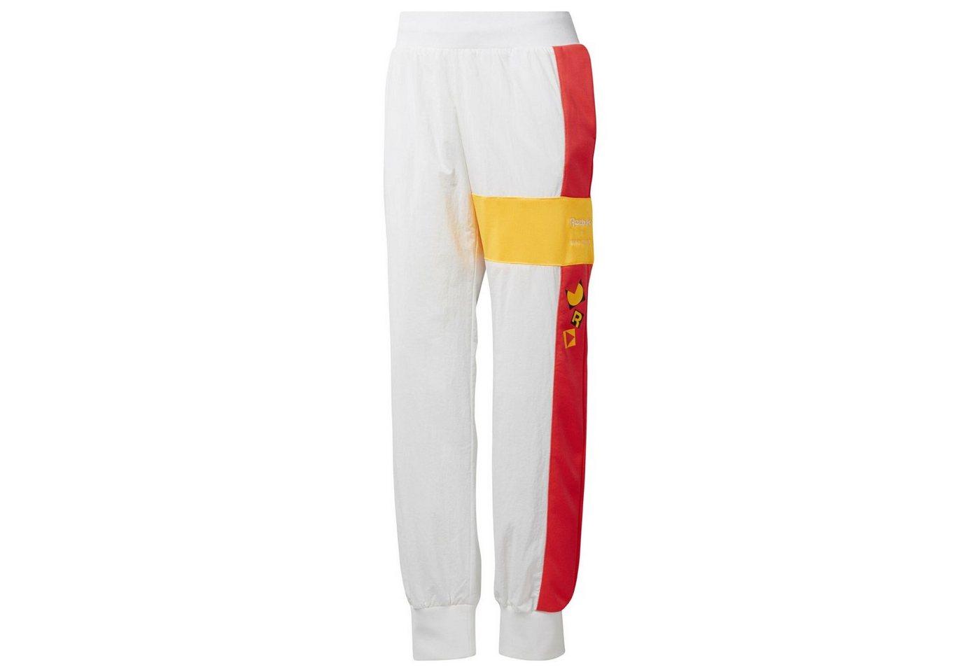 Damen Reebok Classic Sporthose »Gigi Track Pants«    04060516415381