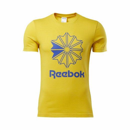 Reebok Classic T-Shirt »Classics Big Logo T-Shirt«