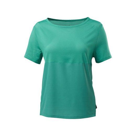 Reebok T-Shirt »Perforated Performance T-Shirt«