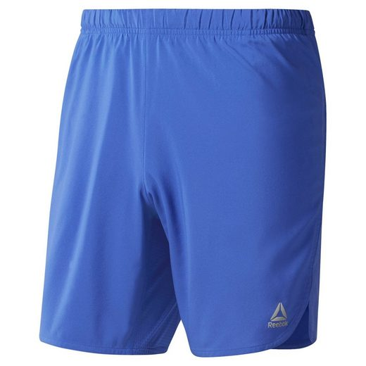 Reebok Shorts »Run Essentials Shorts – 18 cm«
