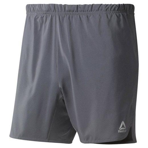 Reebok Shorts »Run Essentials Shorts – 13cm«