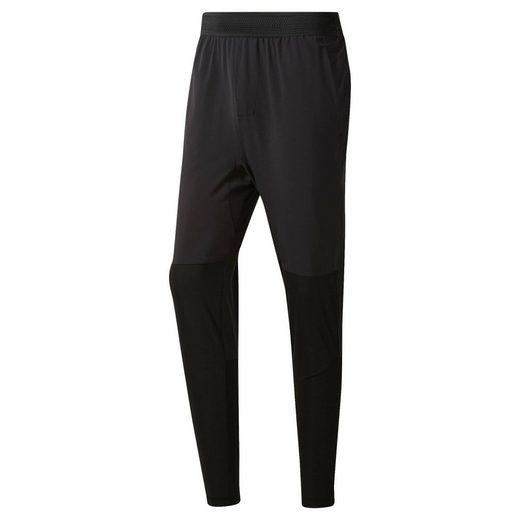 Reebok Sporthose »Training Woven Track Pants«
