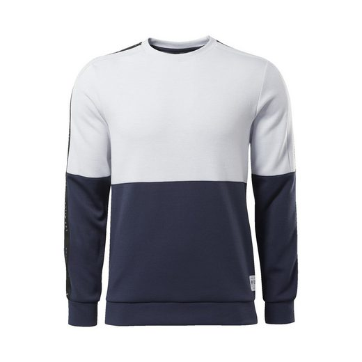 Reebok Sweatjacke »LES MILLS™ Crew Sweatshirt«