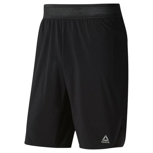 Reebok Shorts »Running Two-in-One Shorts«