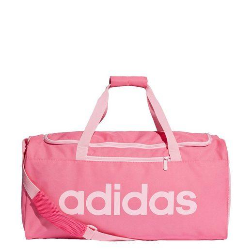 adidas Performance Sporttasche »Linear Core Duffelbag M«, Essentials
