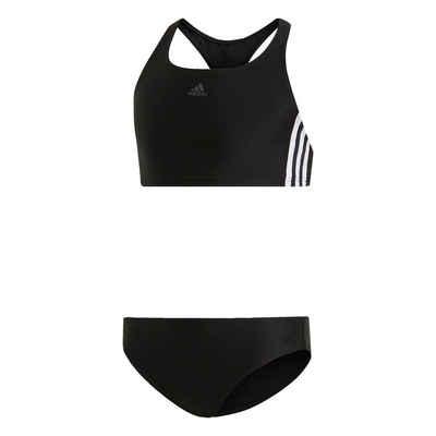 adidas Performance Triangel-Bikini »3-Streifen Bikini« 3 Stripes;PrimeBlue