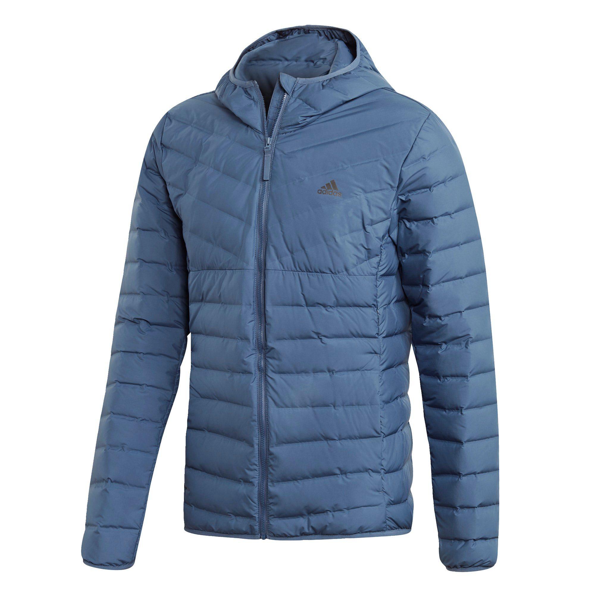 adidas Performance Funktionsjacke »Varilite Soft 3 Streifen Hooded Jacke« online kaufen | OTTO