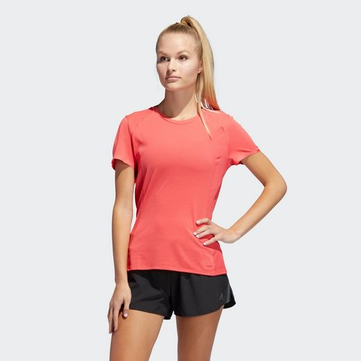 adidas Performance T-Shirt »Franchise Supernova T-Shirt« Supernova