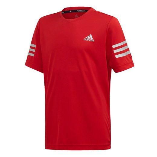 adidas Performance T-Shirt »Run T-Shirt« Clima;READY