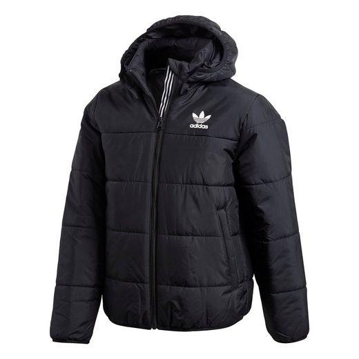 adidas Originals Steppjacke »Jacket«
