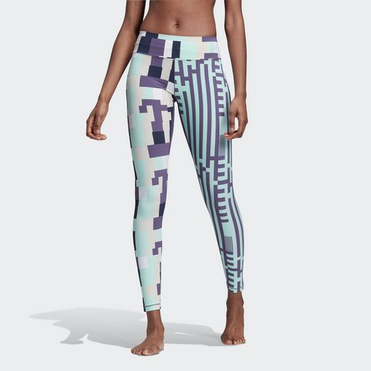 adidas Performance Badehose »Believe This Tight«