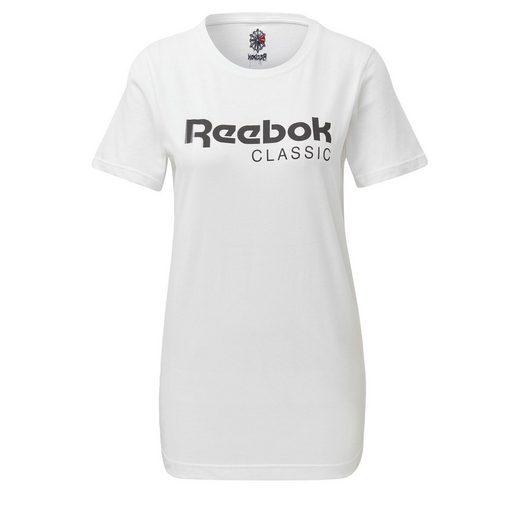 Reebok Classic T-Shirt »Classics Reebok T-Shirt«