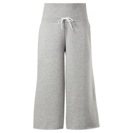 Reebok Sporthose »Studio Wide Leg Pants«