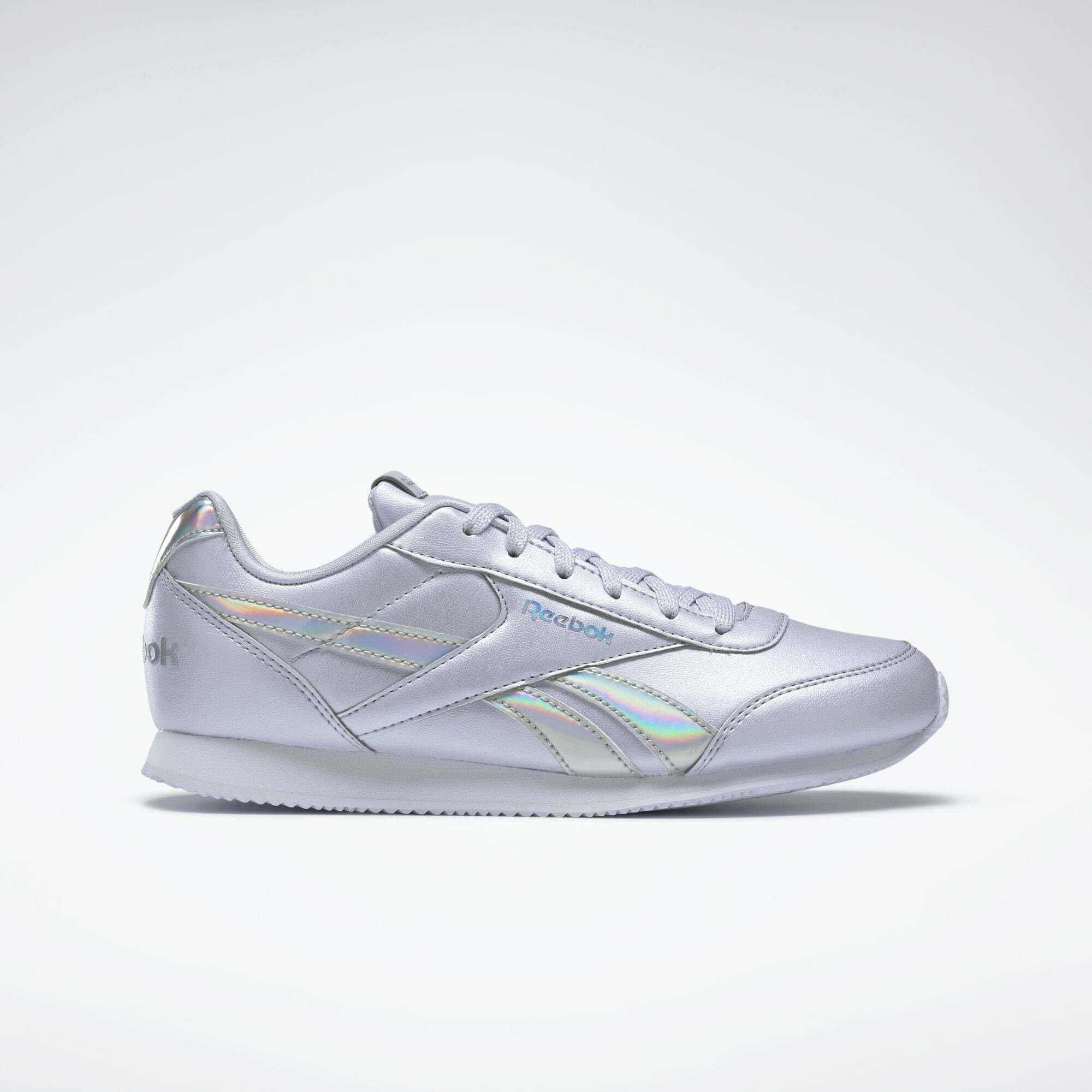 Reebok Classic »Reebok Royal Classic Jogger 2.0 Shoes« Sneaker, Perlglanz Obermaterial aus Synthetikleder online kaufen | OTTO