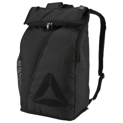 Reebok Sportrucksack »Active Enhanced Backpack Medium«