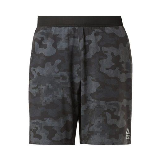 Reebok Shorts »RC Speed Short - Print«