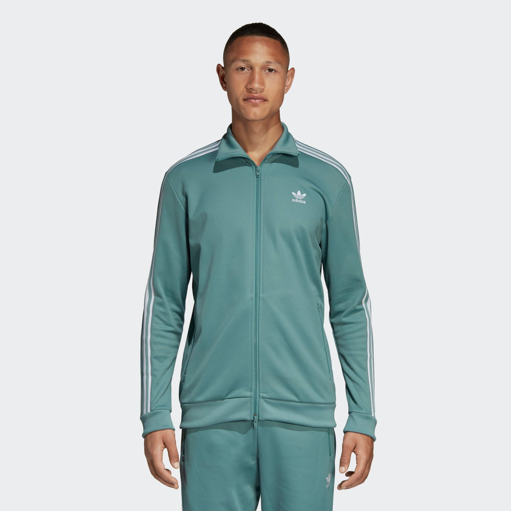 adidas Originals Sweatjacke »BB Originals Jacke« adicolor online kaufen | OTTO