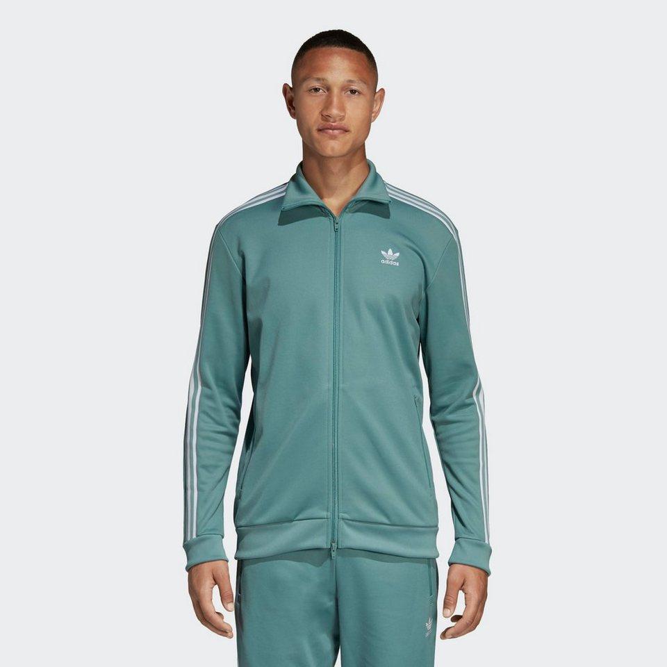 super specials best loved hot new products adidas Originals Sweatjacke »BB Originals Jacke« adicolor, Gerippter  Stehkragen online kaufen | OTTO