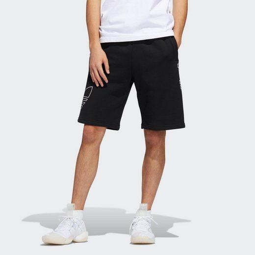 adidas Originals Shorts »Outline Shorts«